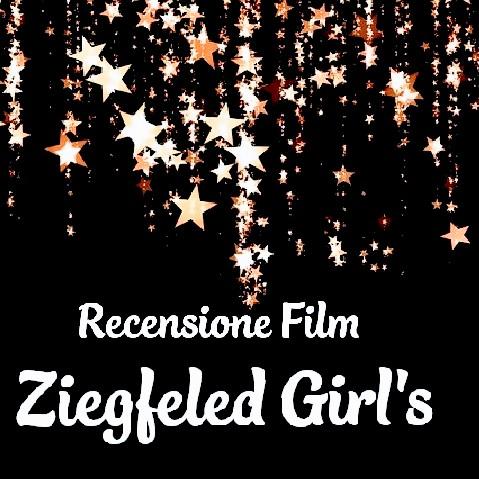 ziegfeld's girl