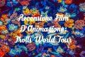 Trolls World Tour - Recensione