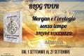 Blogtour di Morgan E L'Orologio Senza Tempo: Date